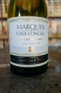 MarquesCasaConcha