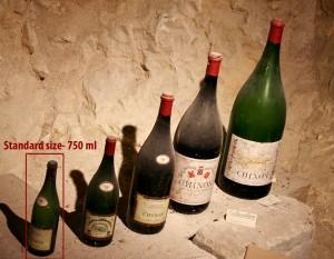 bottlesize