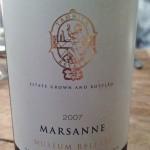 2007Marsanne