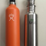 stainless 18/8 flasks