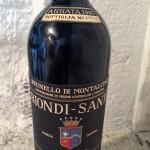 1997 Biondi Santi Brunello